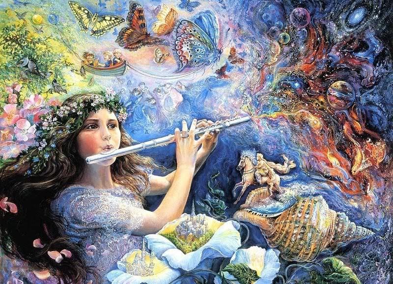 Вечер медитативной музыки мантр и киртанов.